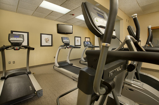 Drury Inn & Suites Northwest - San Antonio Fitness-klubb