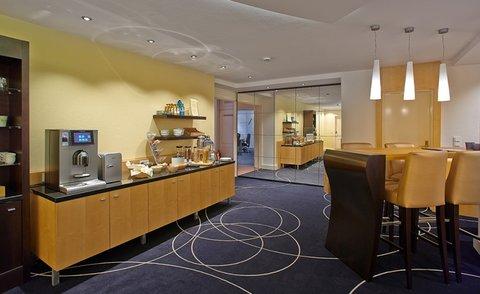 Xenios Apartments - Lounge