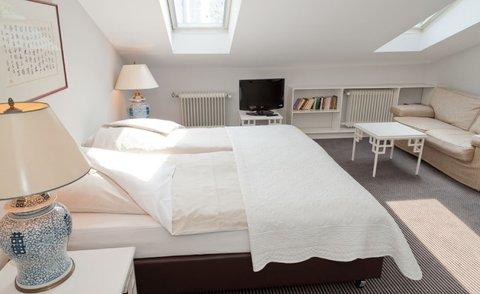 Xenios Apartments - Standard Studio