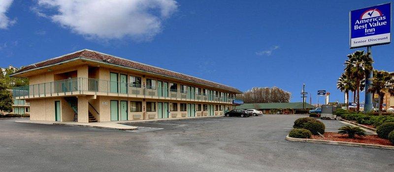 Americas Best Value Inn - Lake City, FL