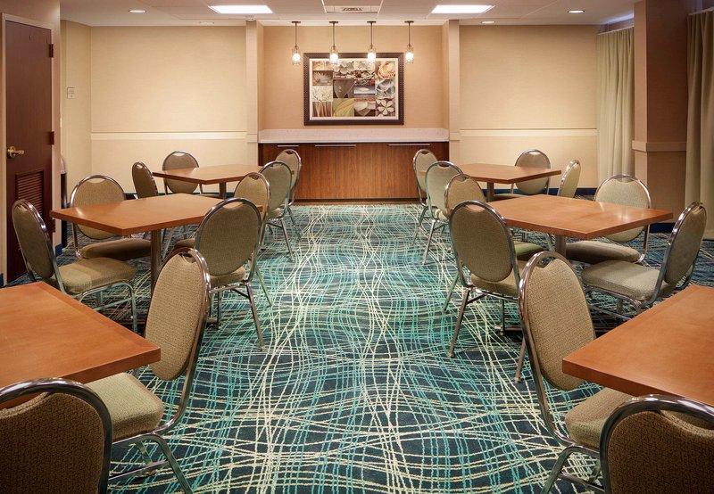 SpringHill Suites Boca Raton Tagungsraum