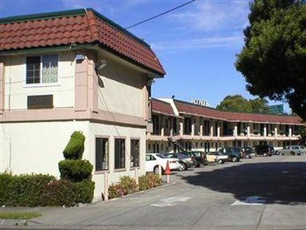 Americas Best Value Inn - Richmond / San Francisco - Richmond, CA