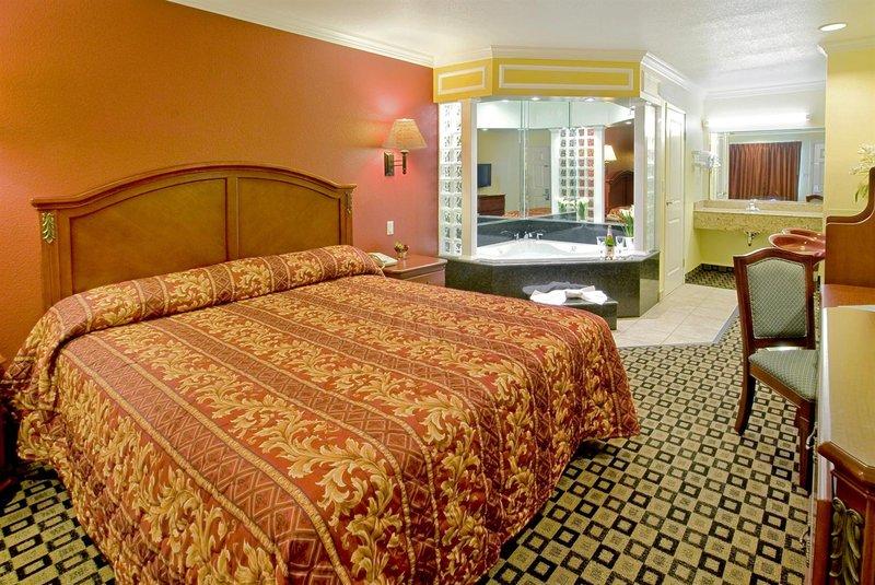 Americas Best Value Inn - San Bernardino, CA