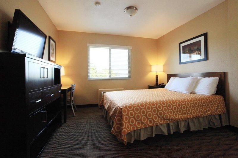 Americas Best Value Inn - San Diego, CA