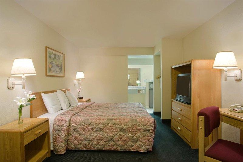 Americas Best Value Inn Turlock Inn - Turlock, CA
