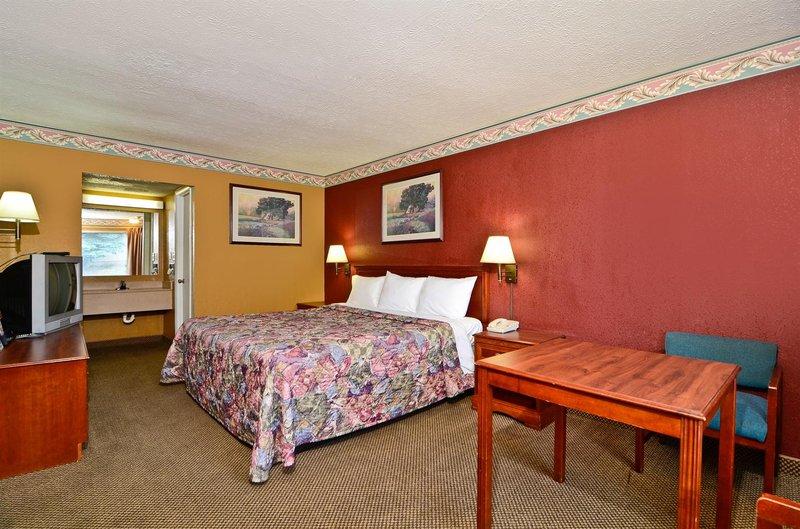 Americas Best Value Inn - Indianapolis, IN