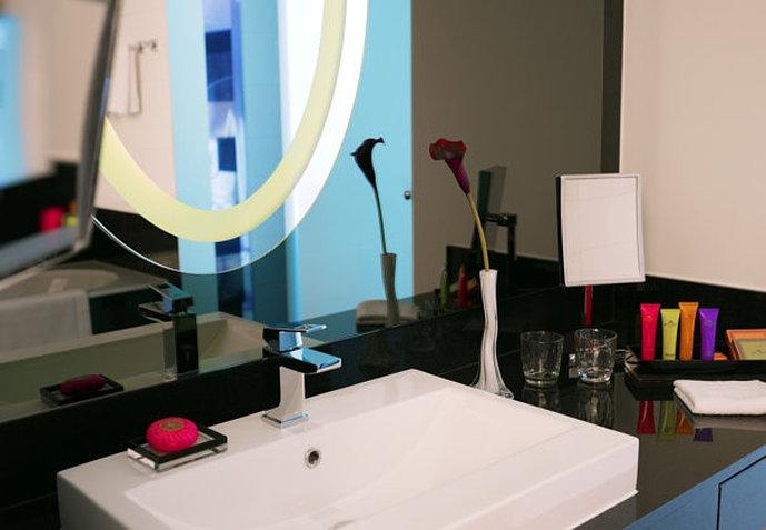 Hotel Am Steinplatz, Autograph Collection® Berlin Grand Superior Bathroom Amenities