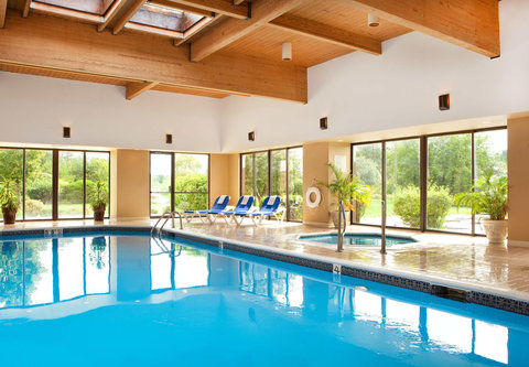 班戈費爾菲爾德酒店 - Indoor Pool   Whirlpool