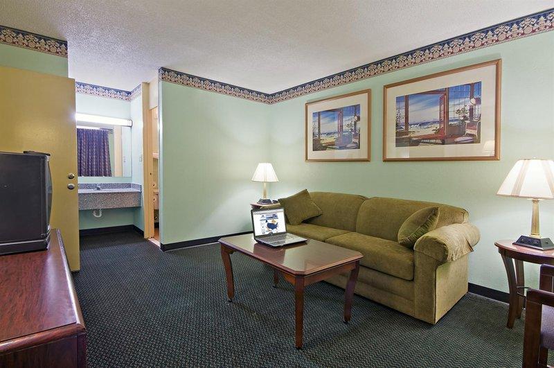 Americas Best Value Inn - Dalton, GA
