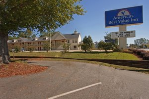 Americas Best Value Inn Anderson