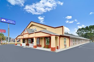 Americas Best Value Inn Santee