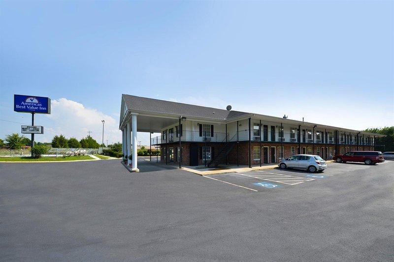 Days Inn Winnsboro Sc - Winnsboro, SC
