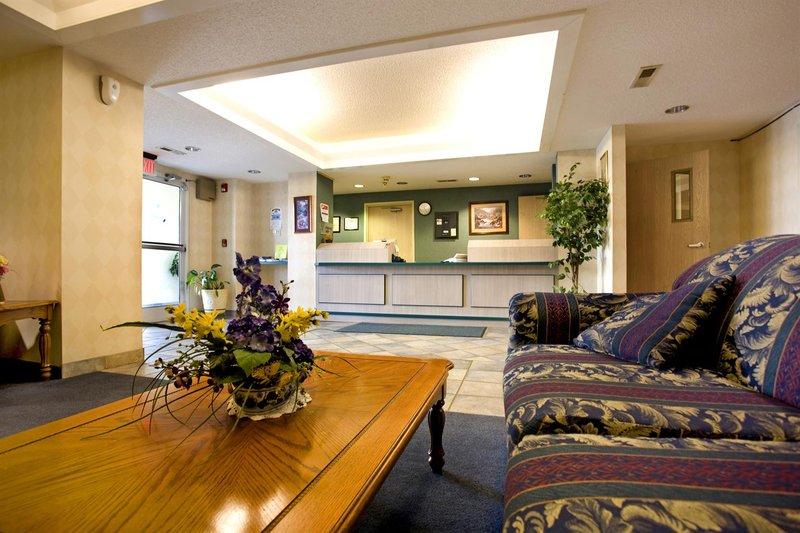 Americas Best Value Inn-Clarksville - Clarksville, TN