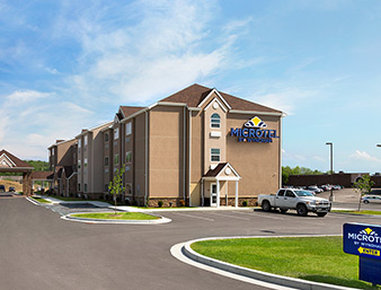 Microtel Inn & Suites by Wyndham Fairmont - Welcome to the Microtel Inn and Suites by Wyndham Fairmont