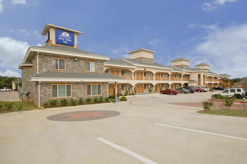 America's Value Inn - Bedford, TX
