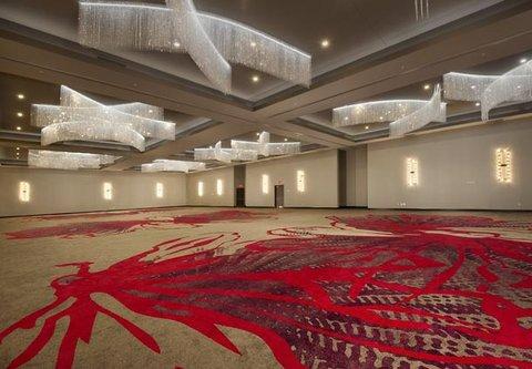 Courtyard by Marriott Dallas DFW Airport North/Grapevine - Silverlake Ballroom