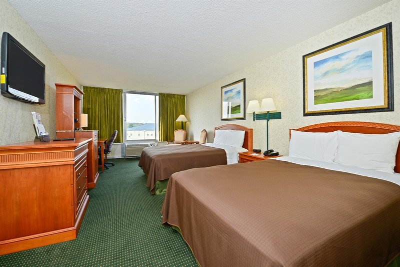 Americas Best Value Inn - Baltimore, MD