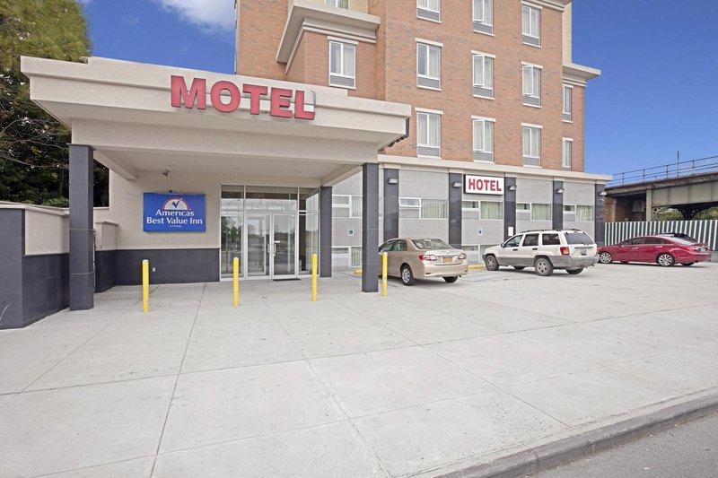 Motel  Jamaica Ny