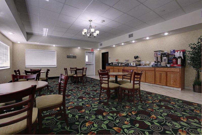 Americas Best Value Inn - Harker Heights, TX