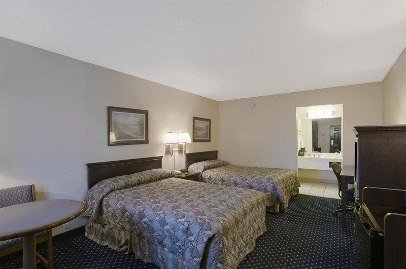 Americas Best Value Inn-Ft. Worth-Hurst - Hurst, TX
