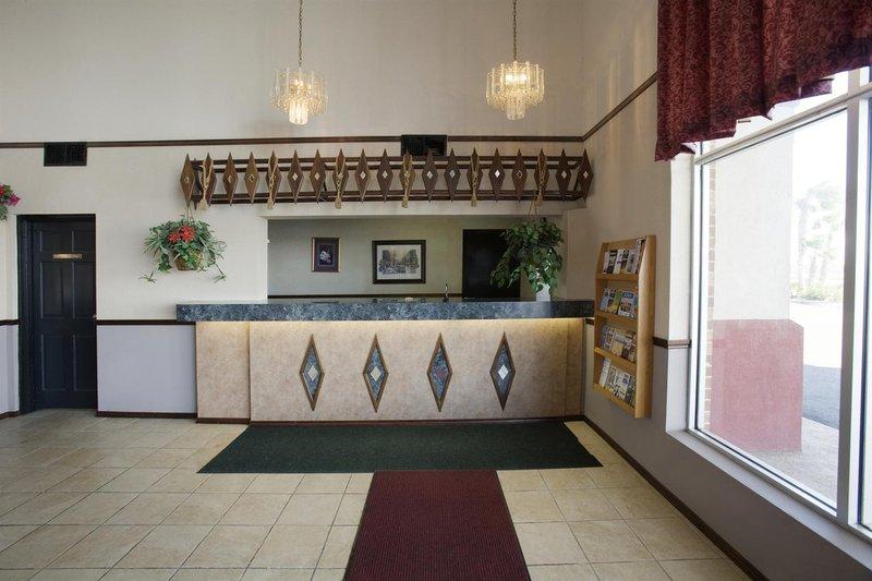 Americas Best Value Inn Portland/Corpus Christi - Portland, TX