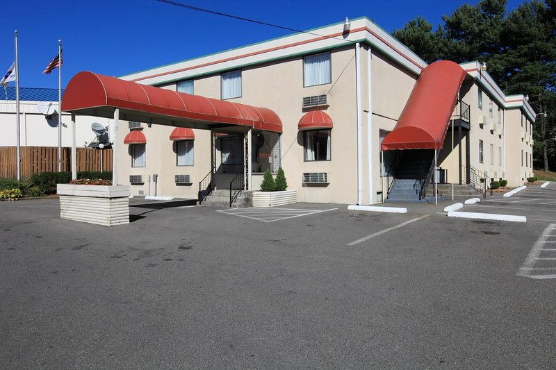 Americas Best Value Inn Beckley - Beckley, WV