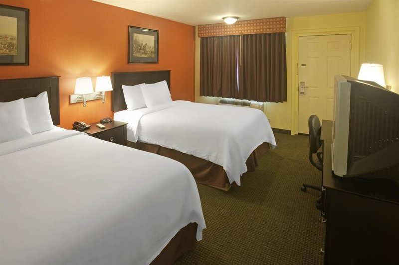 Americas Best Value Inn - Waco, TX