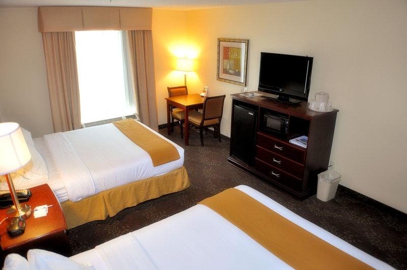 Holiday Inn Express WHITE HOUSE - White House, TN