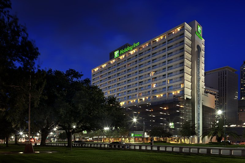 Holiday Inn New Orleans-Downtown Superdome - New Orleans, LA