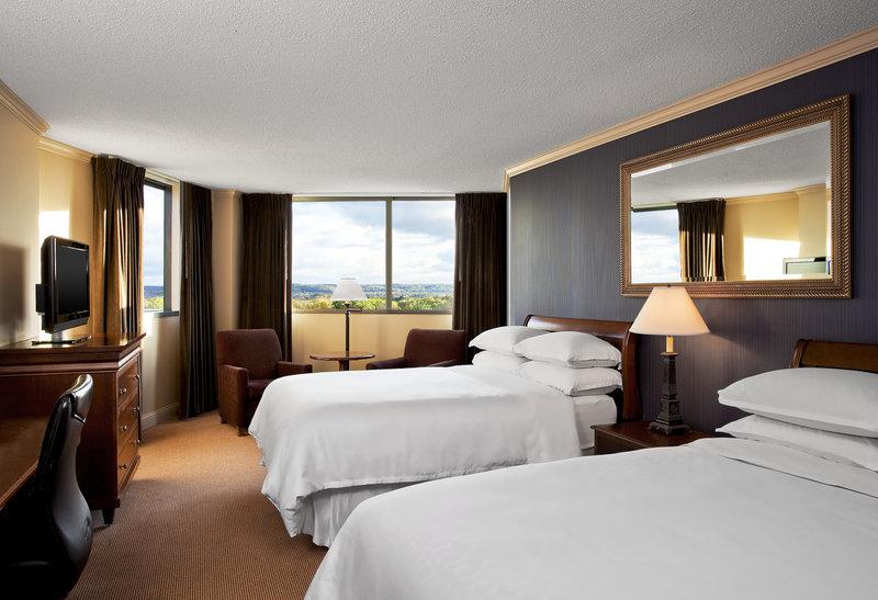 Sheraton Baltimore North Hotel - Towson, MD
