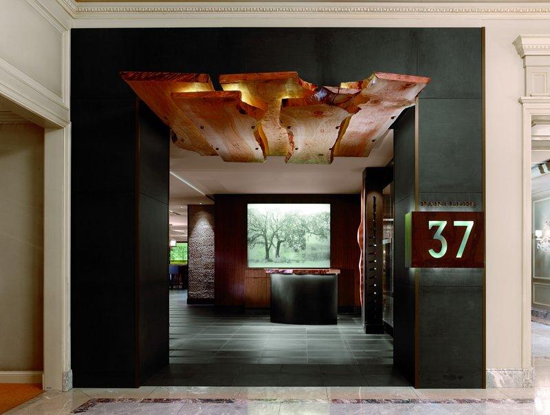 The Ritz-Carlton San Francisco Gastronomie