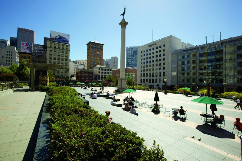 The Ritz-Carlton San Francisco Sonstiges