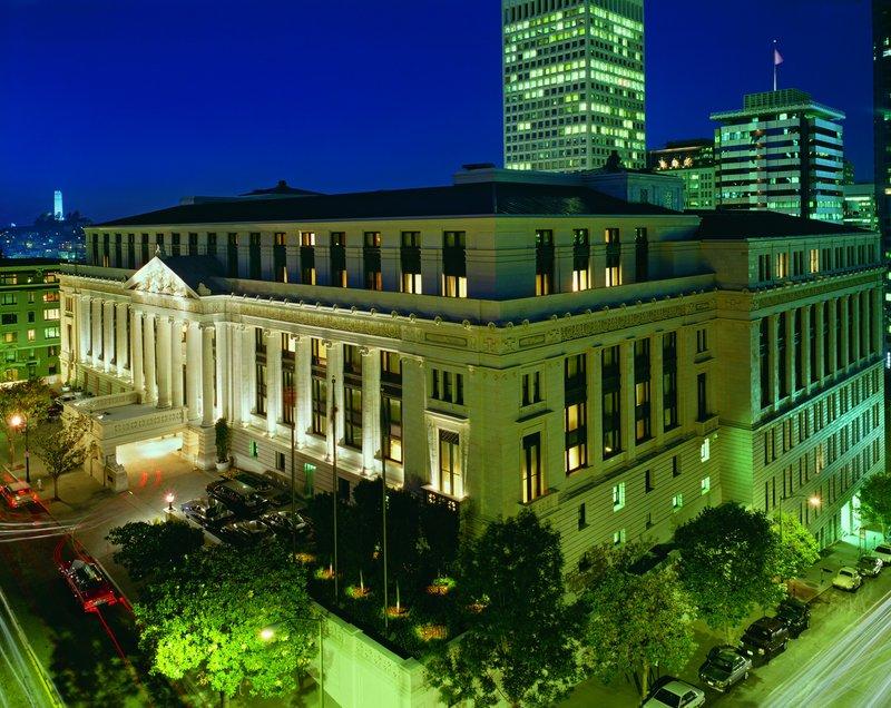Ritz-Carlton-San Francisco - San Francisco, CA