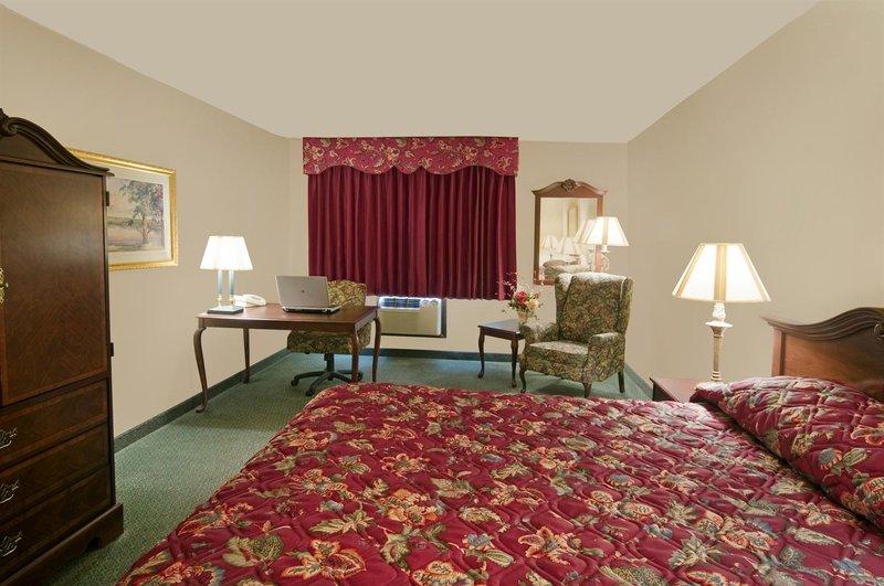 Americas Best Value Inn - Osceola, IA