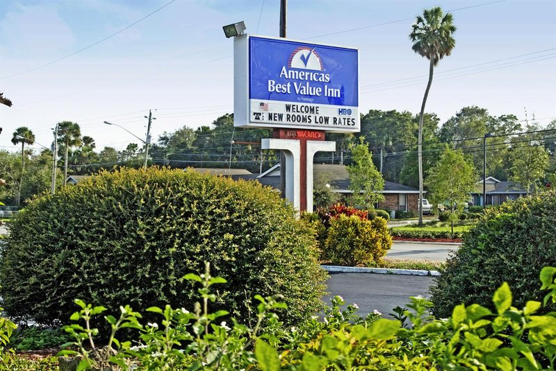 Americas Best Value Inn - Daytona Beach, FL