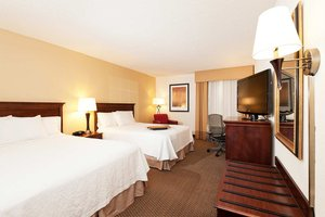 Room - Hampton Inn Lexington