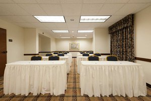 Meeting Facilities - Hampton Inn Lexington