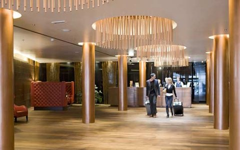 Falkensteiner Bratislava - Lobby