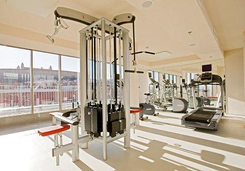 Falkensteiner Bratislava - Fitness