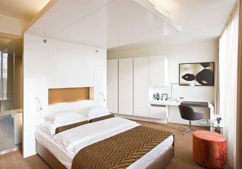 Falkensteiner Bratislava - Room