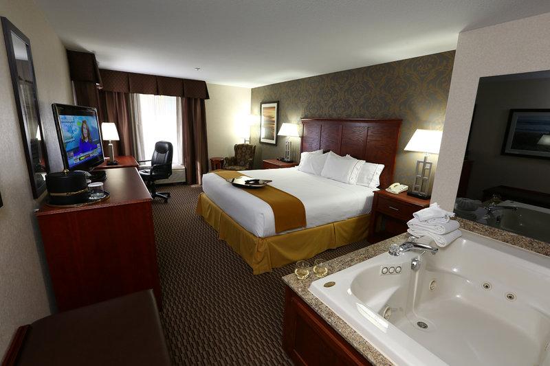 Holiday Inn Express HOLLAND - Holland, MI