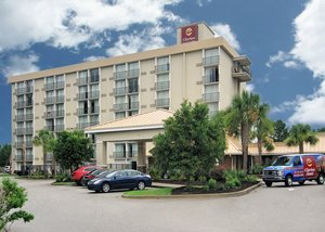 Exterior view - Charleston Grand Hotel North Charleston