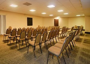 Meeting Facilities - Charleston Grand Hotel North Charleston
