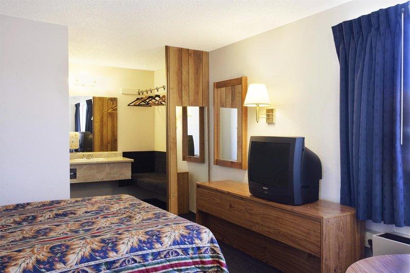 Americas Best Value Inn Carson City - Carson City, NV
