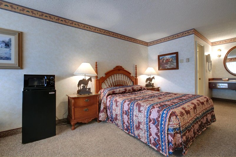 Americas Best Value Inn - Elko, NV