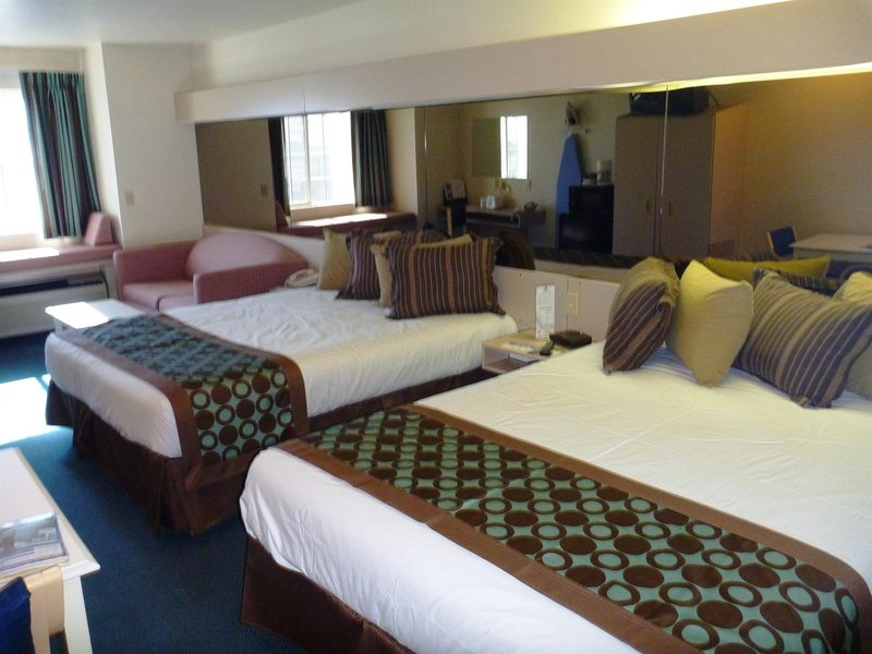 Americas Best Value Inn - Fallon, NV
