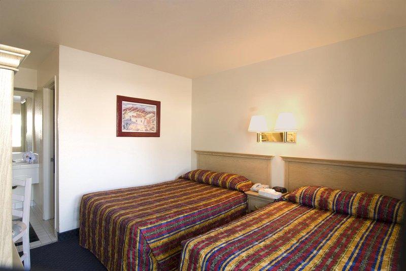 Americas Best Value Inn Suite
