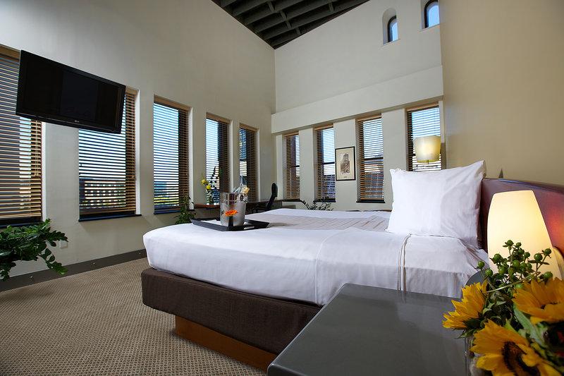 Lofts Hotel & Suites - Columbus, OH