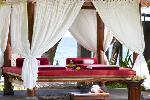 The Santosa Villas & Resort - Hut Spa Treatment