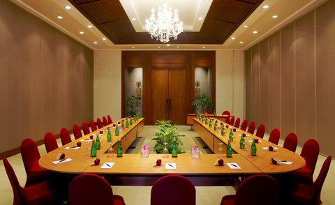 The Santosa Villas & Resort - Alamanda Meeting Room UShape